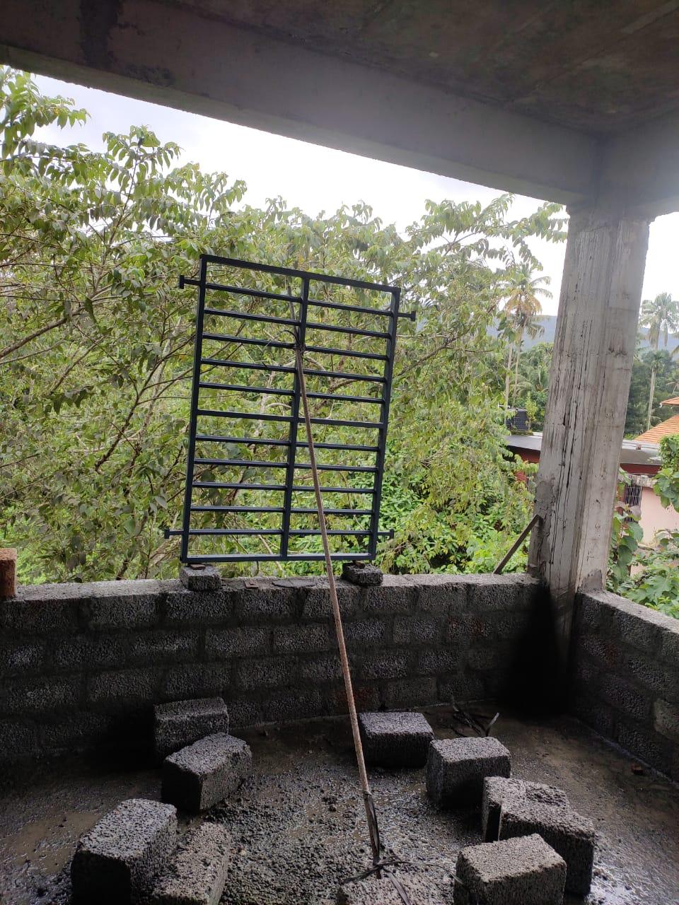 Residential - Work in Progress